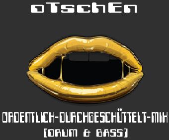 ORDENTLICH-DURCHGESCH��TTELT-MIX (D&B)